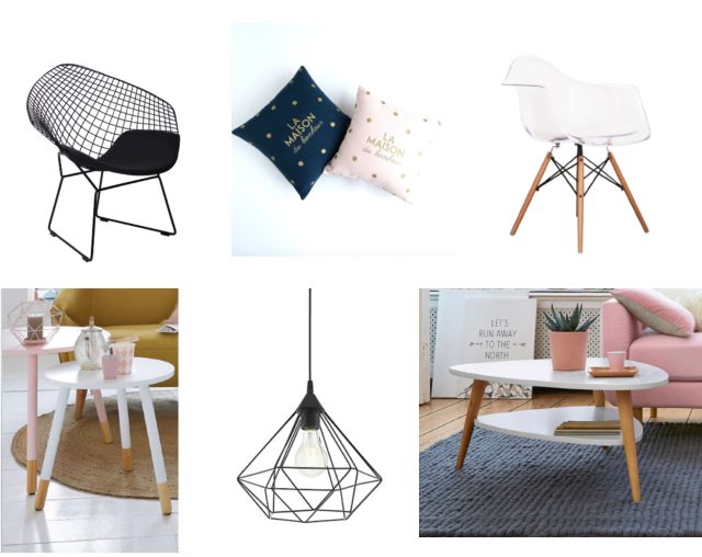 fauteuil-design-eames-chaisedaw-table-lustre-tablebasse-laredoute-alinea-emoiemoi-maisonsdumonde-scandinave-deco-home