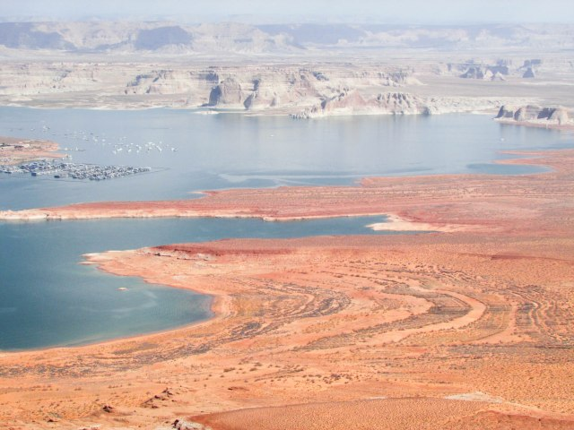 lacpowell-lake-usa-arizona-nevada-desert-westcoast