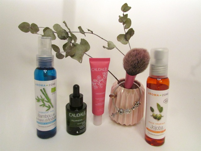 routine-soin-produits-naturels-caudalie-aromazone