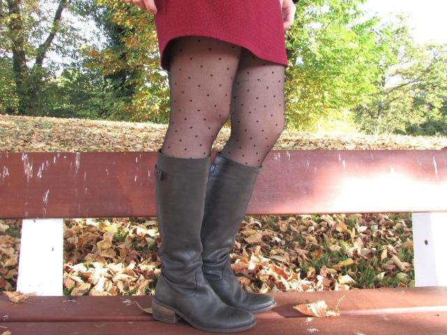 bottes-cuir-jbmartin-automne-bordeaux-feuilles-look