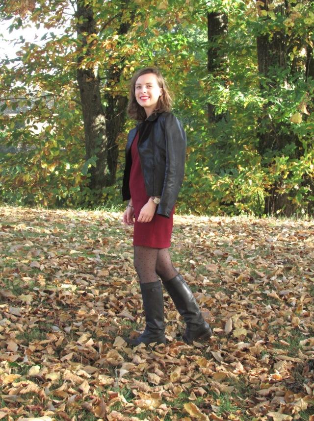 feuilles-automne-look-bordeaux-cuir-ikks-jbmartin